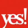 Yes! Logo