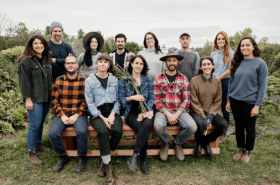 Photo of Market Gardener Team